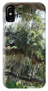 Southern Backyard IPhone Case