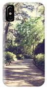 Southern Beauty 2 - Tallahassee, Florida IPhone Case