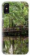Plantation Living IPhone Case