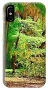 Southern Forest IPhone Case