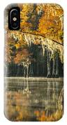 Southern Gold IPhone Case