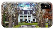 Southern Gothic IPhone Case