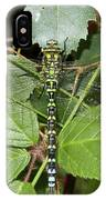 Southern Hawker IPhone Case