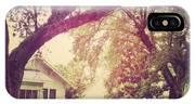 Southern Home #house  #coastalbeauty IPhone Case