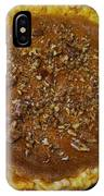 Southern Pecan Pie IPhone Case