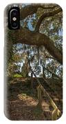 Southern Step Up IPhone Case