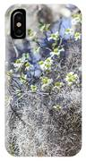 Southern Visions IPhone Case