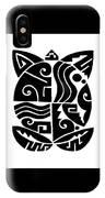 Southwest Tribal Tortuga IPhone Case
