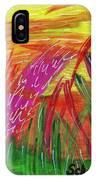 Southwestern Serenade IPhone X Case