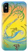 Space Coast Florida IPhone Case