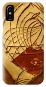 Space Cowboy - Tile IPhone Case