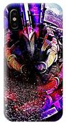 Space In Another Dimension IPhone Case