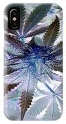 Space Plant IPhone Case