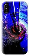 Space The Other Dimension IPhone Case