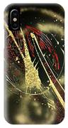 Space2 IPhone Case
