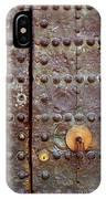 Spanish Door IPhone Case
