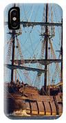 Spanish Galleon IPhone Case