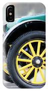 Spare Tire IPhone Case