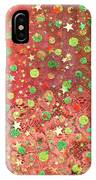Sparkles IPhone Case