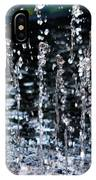 Sparkling Water IPhone Case