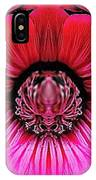 Special Flower IPhone Case