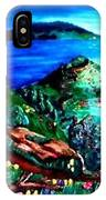 Special Land  IPhone Case