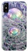 Spectral Universe IPhone Case