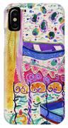 Spinola Bay IPhone Case