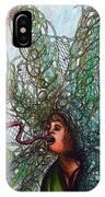 Spiraled IPhone Case