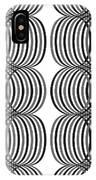 Spirals_01 IPhone Case