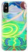 Spirit Guide Antarra IPhone Case