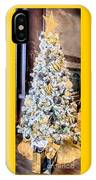 Spirit Of Christmas IPhone Case