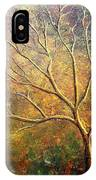 Spirit Tree 5 IPhone Case