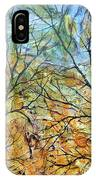 Spirit Trees 7 IPhone Case