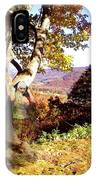 Spirits In View IPhone Case