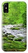 Spivey Creek IPhone Case
