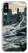 Splash IPhone X Case