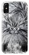 Splat Cat IPhone Case