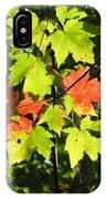 Splattered Paint IPhone Case