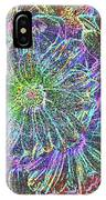 Splendid Florish IPhone Case