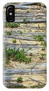 Splinters In The Sand IPhone Case