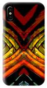 Split - Abstract IPhone Case