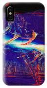 Split Infinity IPhone Case