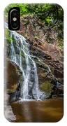 Split Rock Falls IPhone Case