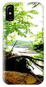 Split Rock State Park IPhone Case