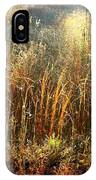 Spotlight On The Marsh IPhone Case