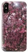 Spring 12 IPhone Case