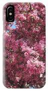 Spring 15 IPhone Case