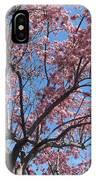 Spring 4 IPhone Case