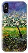 Spring 450150 IPhone Case